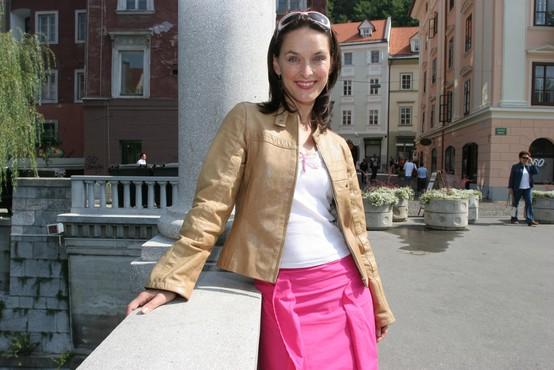 Se spomnite TV-voditeljice Blažke Müller? Poglejte, kako je videti DANES (+  kaj počne!)