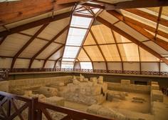 Srbski rudarji naleteli na dobro ohranjeno antično ladjo