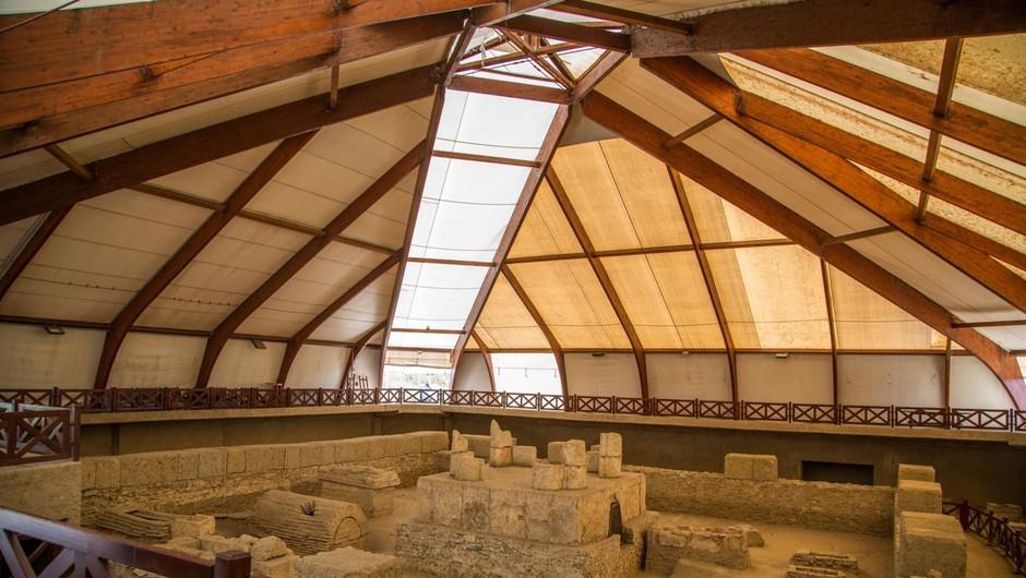 Srbski rudarji naleteli na dobro ohranjeno antično ladjo (foto: profimedia)