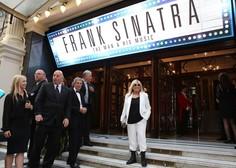 Ameriška pevka in igralka Nancy Sinatra slavi 80 let
