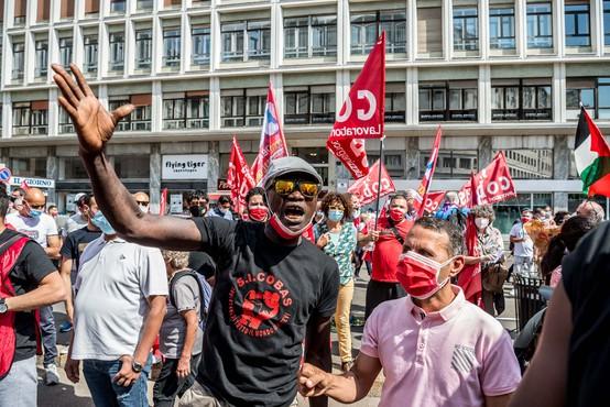 Po Evropi vse več protestov proti rasizmu