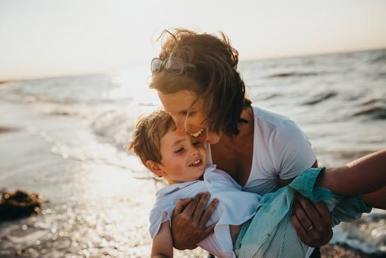 Biti starš je nekaj najlepšega na svetu (piše Petra W.)
