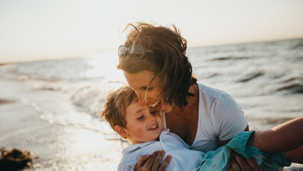 Biti starš je nekaj najlepšega na svetu (piše Petra W.) (foto: Unsplash)