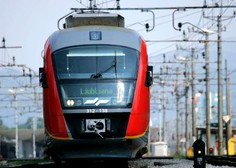 Nekoriščene železniške vozovnice je možno podaljšati do konca meseca