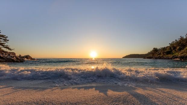 Z Brnika na grške otoke od sredine julija dalje (foto: Profimedia)