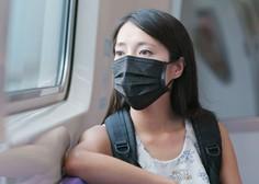 Na Japonskem zaradi vročinskega vala odsvetujejo nošenje mask