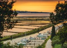 3 najlepše krožne pešpoti ob morju (popoln izlet za celo družino)