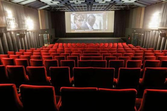 Kinematografi bodo v petih letih izgubili več kot 24 milijard dolarjev