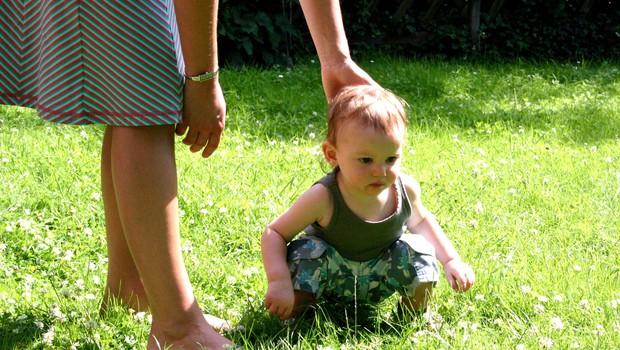 Kar tri četrtine anketiranih v otroštvu doživeli vsaj eno travmatično izkušnjo (foto: Profimedia)