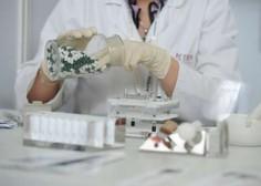 V UKC Ljubljana bodo izvedli akademsko klinično preskušanje zdravila Favipiravir