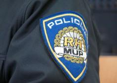 Hrvaška policija ovadila 32 oseb zaradi širjenja lažnih informacij o covidu-19