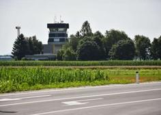 Mariborsko letališče bo morda postalo parkirišče za odvečna letala