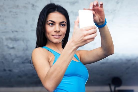 Telesna samopodoba in lepotni ideal v fitnes industriji (piše: Mario Sambolec)