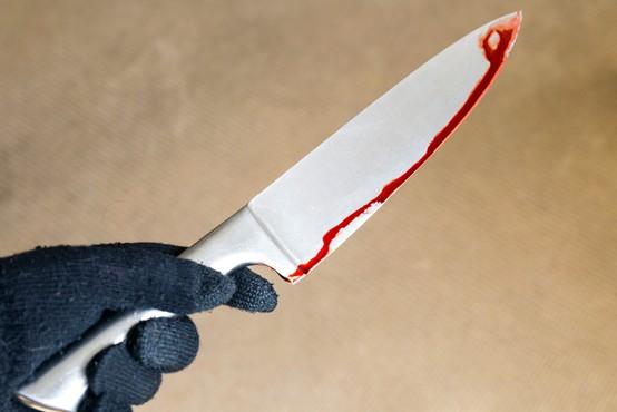 Na Slovaškem v napadu z nožem ubit en človek