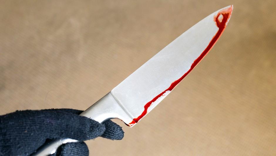 Na Slovaškem v napadu z nožem ubit en človek (foto: Profimedia)