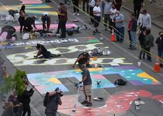 Avtonomno območje brez policije v Seattlu