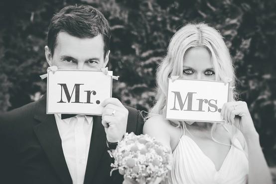 Poročni zvonovi po epidemiji zvenijo kako drugače?
