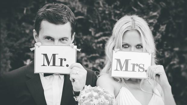 Poročni zvonovi po epidemiji zvenijo kako drugače? (foto: Manca Birk)