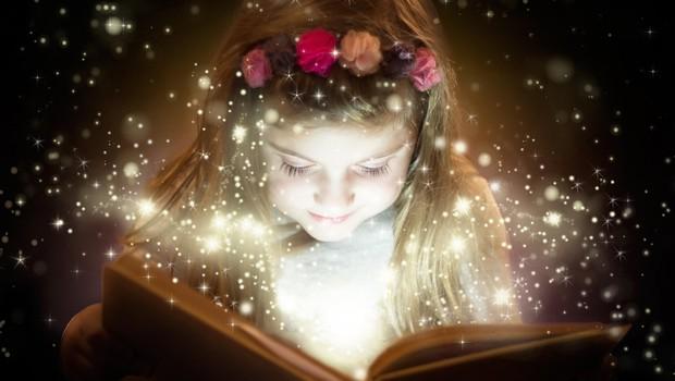 Pravljice in zdravilne zgodbe za navdih in samopomoč (za otroke in njihove odrasle) (foto: profimedia)