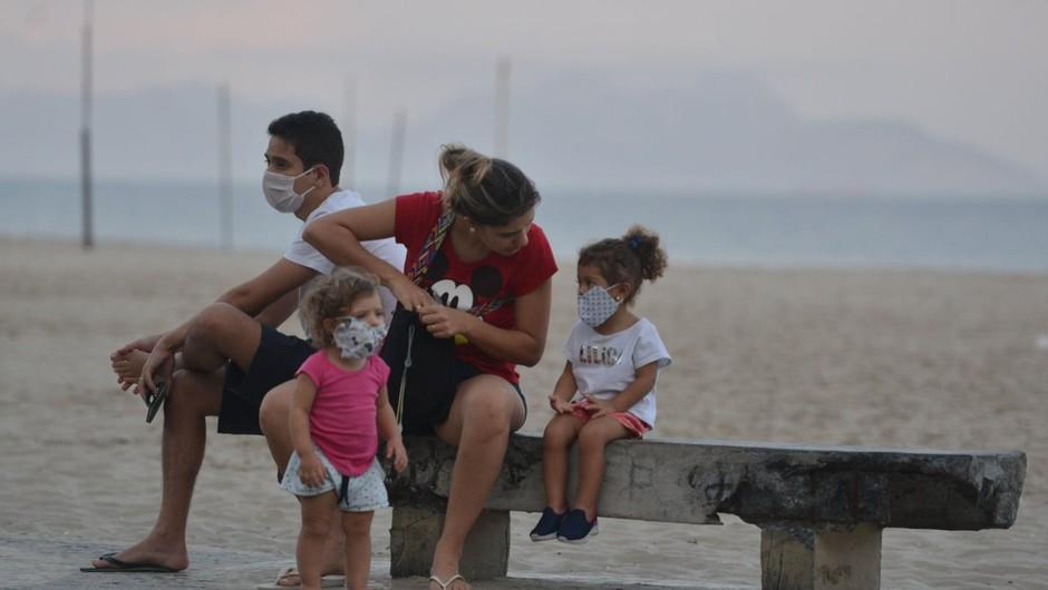 Brazilija se je po številu okuženih s koronavirusom in smrtnih žrtvah povzpela na drugo mesto (foto: profimedia)