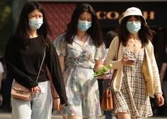 Na Kitajskem zaskrbljeni, bojijo se novega izbruha koronavirusa