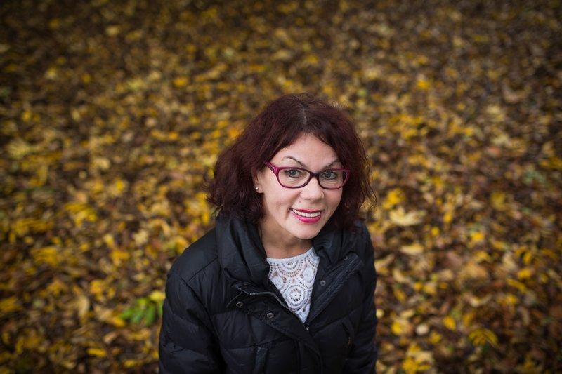 Anita Ogulin