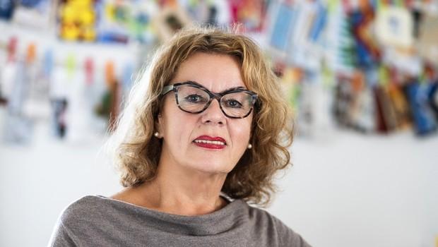 Anita Ogulin (foto: Miran Juršič)