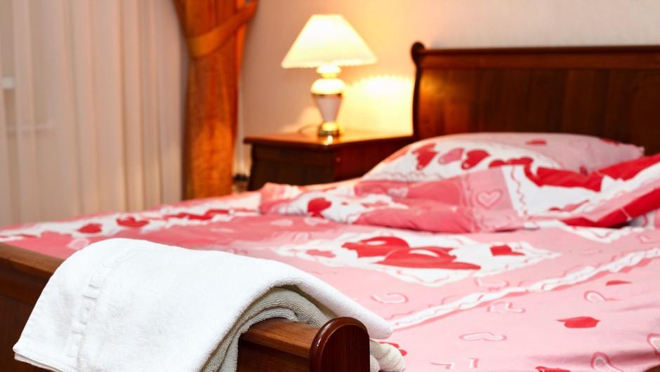 Hoteli v Rusiji morajo prijaviti zunajzakonske pare v isti sobi (foto: Profimedia)