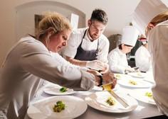 Hiši Franko z Ano Roš dve Michelinovi zvezdici, petim restavracijam po ena
