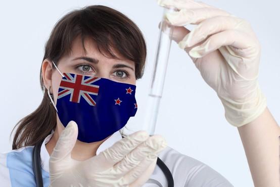 Na Novi Zelandiji po 25 dneh dva nova primera okužbe