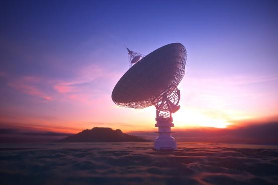 Znanstveniki pravijo, da obstaja 36 zunajzemeljskih civilizacij, s katerimi bi lahko vzpostavili kontakt