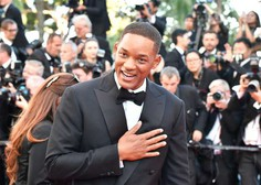 Will Smith bo v novem filmu stopil v čevlje pobeglega temnopoltega sužnja