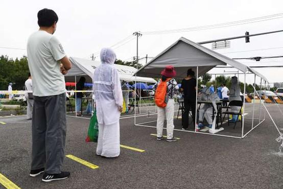 Losos iz Norveške ni vzrok za izbruh koronavirusa v Pekingu
