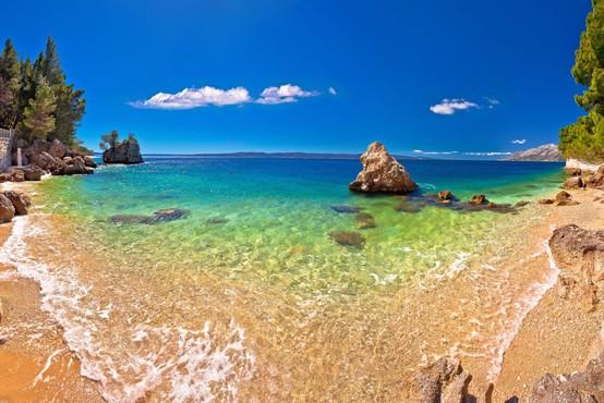 Sanjske počitnice: skupaj odkrivamo kotičke Hrvaške