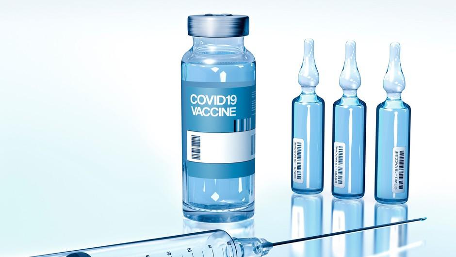 Evropska komisija predstavila strategijo za cepivo proti novemu koronavirusu (foto: Profimedia)