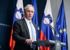 Slovenija podaljšala seznam držav na rdeči listi