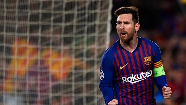 Barcelona Messiju ponuja novo pogodbo. Bo padel nov rekord? (foto: Shutterstock)