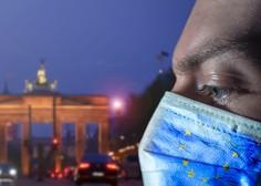 Dve novi žarišči v Nemčiji: Več sto okužb s koronavirusom