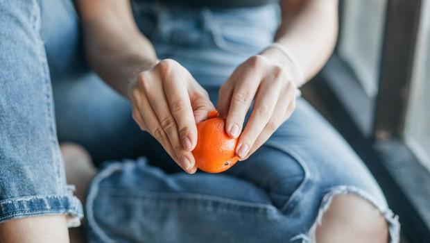 Olupki citrusov NE spadajo med bio odpadke! (foto: profimedia)
