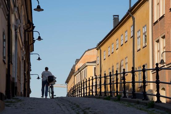Načrtovano doseganje kolektivne imunosti na Švedskem ne gre po načrtih