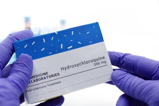 WHO prekinil s testiranjem zdravila za malarijo