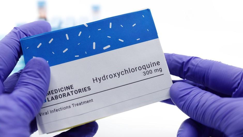 WHO prekinil s testiranjem zdravila za malarijo (foto: Profimedia)