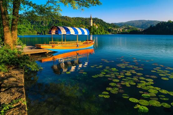Tukaj lahko od danes na enem mestu rezervirate dopustovanje z boni v Sloveniji