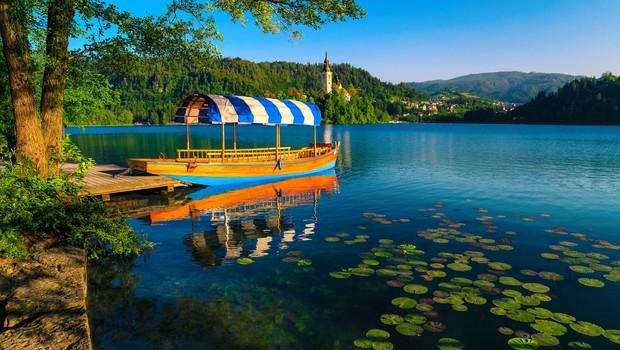 Tukaj lahko od danes na enem mestu rezervirate dopustovanje z boni v Sloveniji (foto: Profimedia)