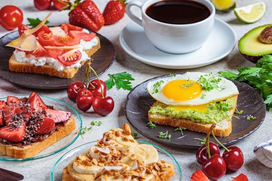 Ali izpuščanje zajtrka pomaga shujšati? (piše: Mario Sambolec)