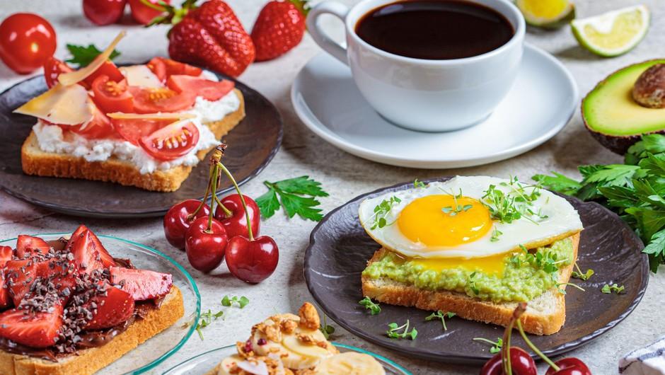 Ali izpuščanje zajtrka pomaga shujšati? (piše: Mario Sambolec) (foto: profimedia)
