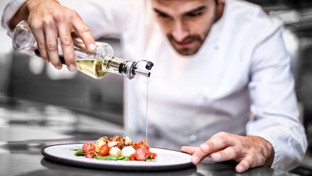 Najboljše restavracije v bližini Slovenije (z eno, dvema in tremi Michelinovimi zvezdicami) (foto: Shutterstock)