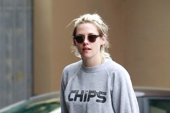 Kristen Stewart se bo v filmu Spencer prelevila v princeso Diano