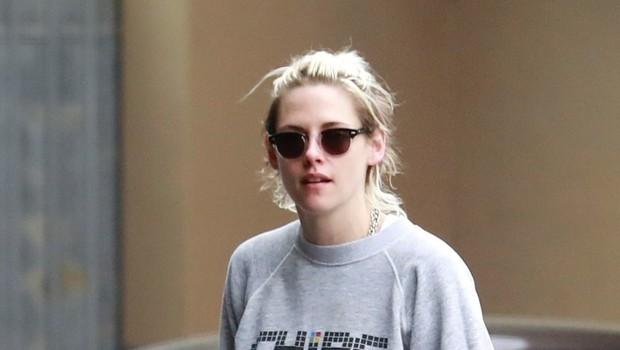 Kristen Stewart se bo v filmu Spencer prelevila v princeso Diano (foto: profimedia)