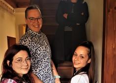 Gurmanska izkušnja v Ruski dači s štirimi šefinjami